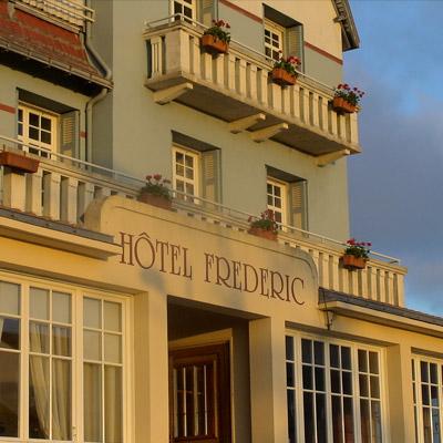 Hôtel Frédéric