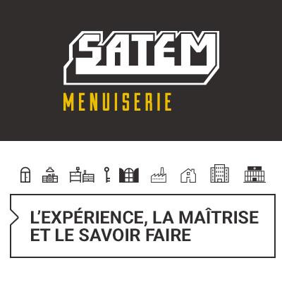 SATEM Menuiserie