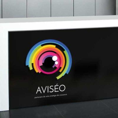 Logo Aviseo
