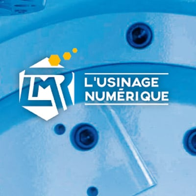 LMR Usinage – Plaquette