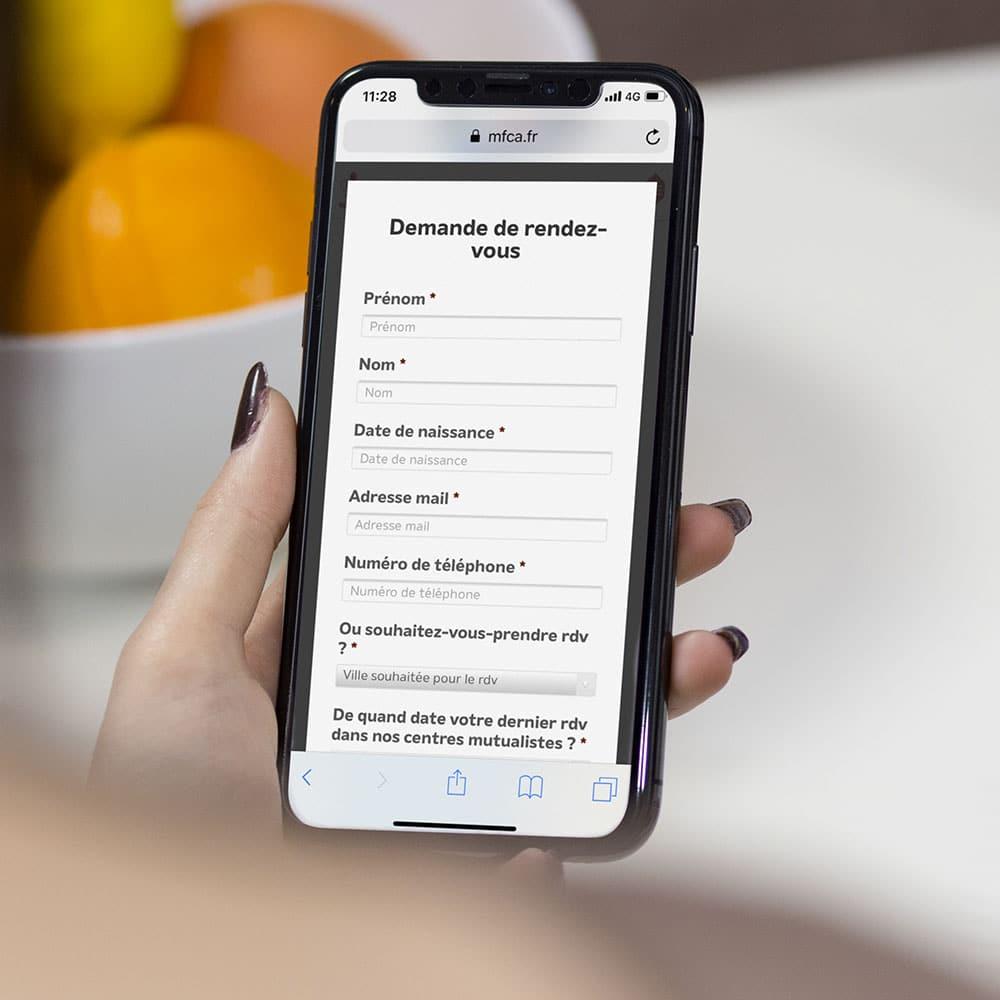 formulaire de contact mfca realisation cyberscope