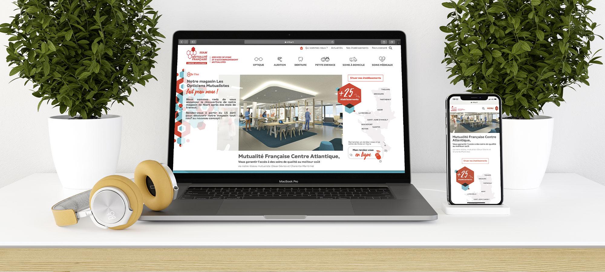 mfca mutualité française site corporate cyberscope