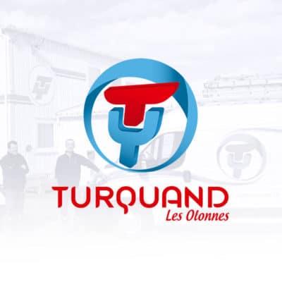 Turquand Les Olonnes