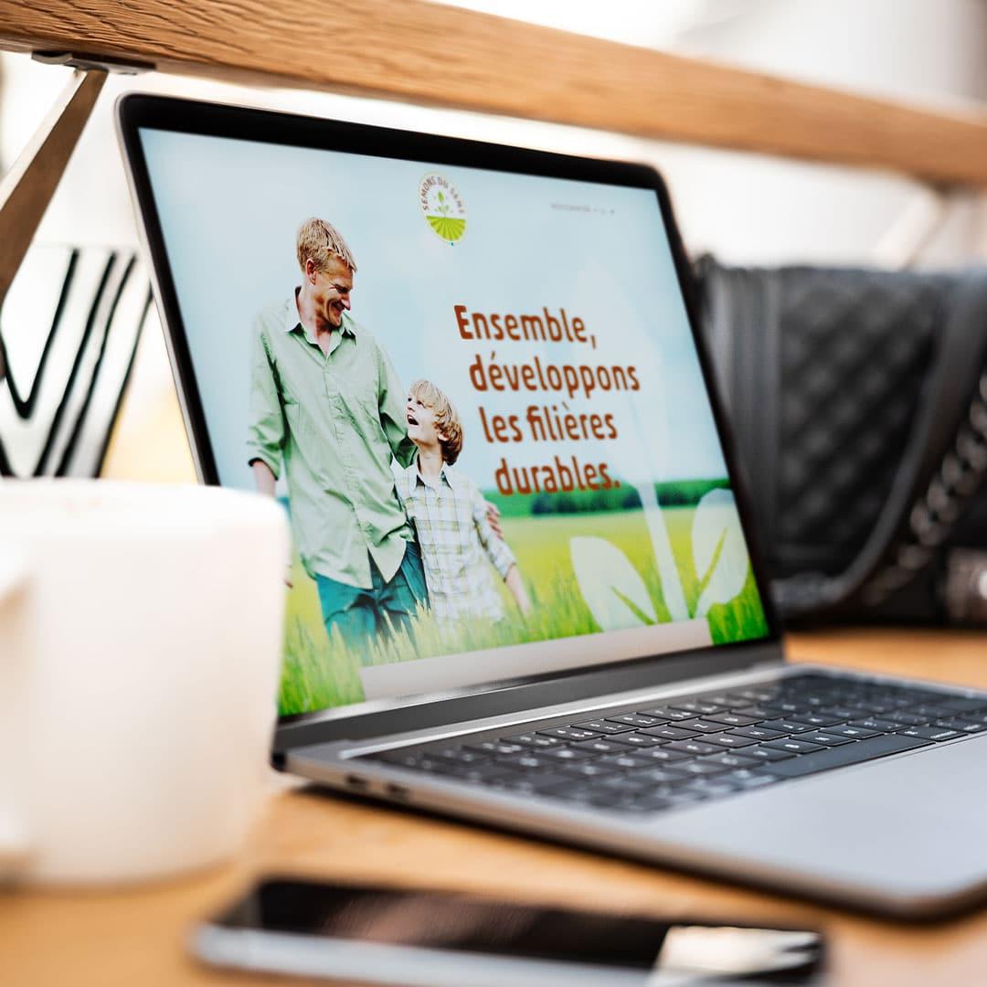 semons-du-sens-realisation-agence-web-cyberscope-one-page