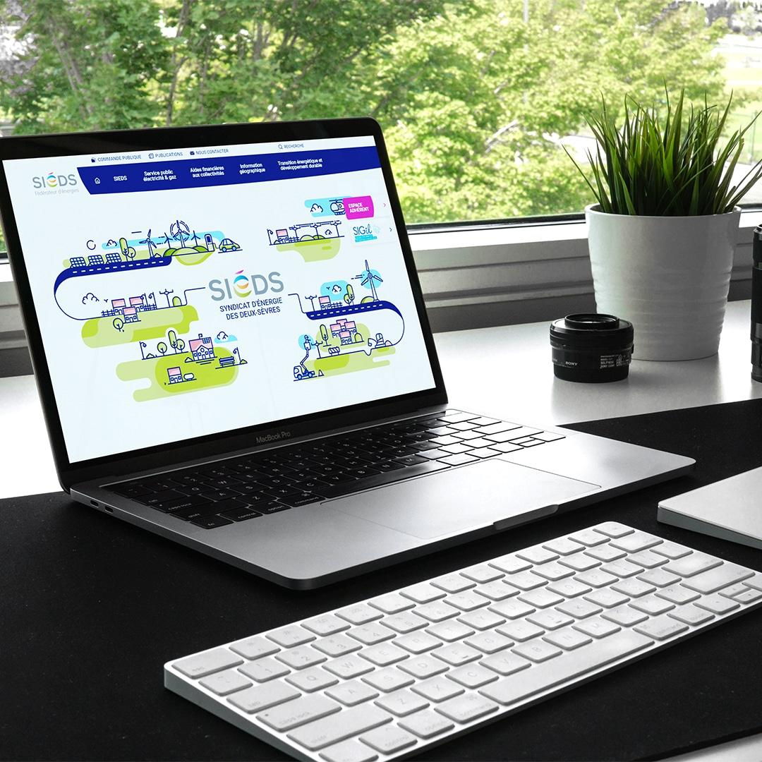 sieds 79 realisation cyberscope macbook pro